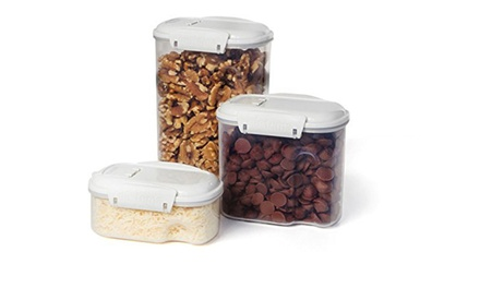 Sistema Bake It Container
