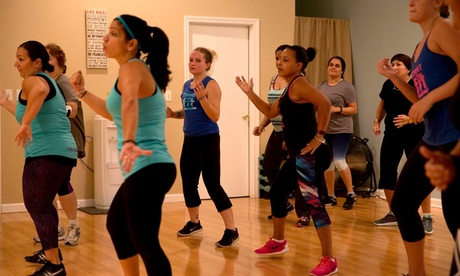 Three Fitness Classes, or Unlimited Fitness Classes for One or Two Weeks at Commit 2B Fit Studio (Up to 50% Off)