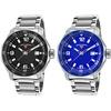 Swiss Legend Blue Geneve Men's Swiss-Made Watches
