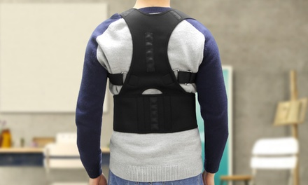GPCT Back Brace Belt