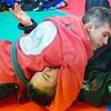 Ten Sessions of Jiu-Jitsu