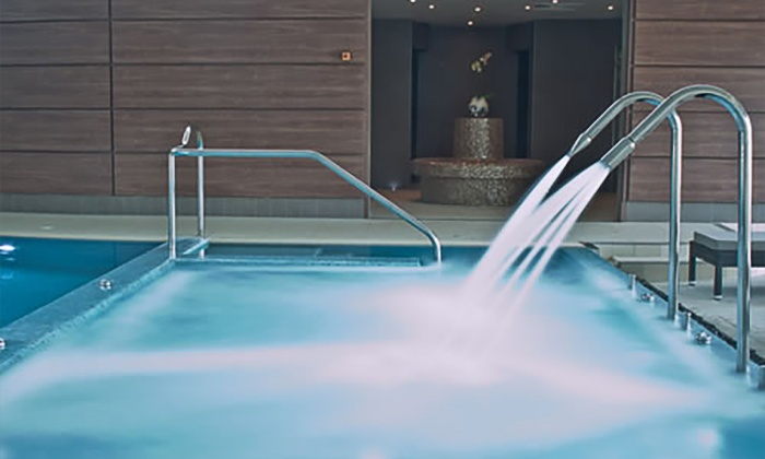 Champneys Spa Day Groupon