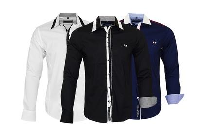 Chemises de la marque Carisma pour Homme