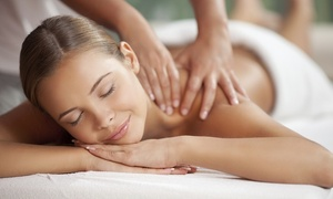 Orenco Massage Studio, LLC: Up to 37% Off Swedish Therapeutic Massage at Orenco Massage Studio, LLC