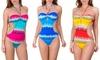 Juniors' One-Piece Swimsuit: Juniors' One-Piece Swimsuit