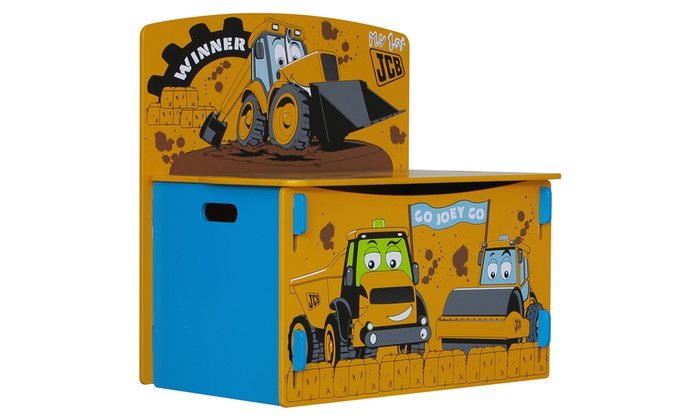 Mobili per bambini joey jcb groupon - Mobili per bambini ...