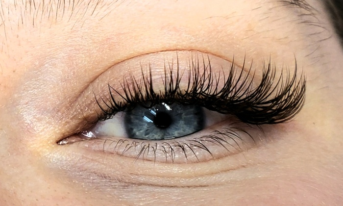 1c518d04b53 Dream Lash Extensions - From $69 - Tacoma, WA | Groupon