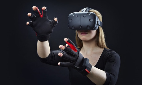 Alquiler de sala de realidad virtual durante 30 o 60 minutos para hasta 5 personas desde 14,95€ en Only VR Store