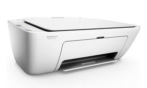 HP DeskJet 2652 All-in-One Wireless Printer (Manufacturer Refurbished)