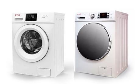 Lavadoras EVVO con instalación y 5 años de garantía (envío gratuito)