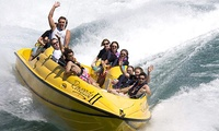 Two-Hour Powerboat Experience for One or Two at Saber Powersports (72% Off)