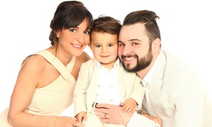 STYL'IN PHOTO CERGY: 1 shooting photo enfant, fratrie ou en famille dès 9,99 € chez Styl'in Photo Cergy