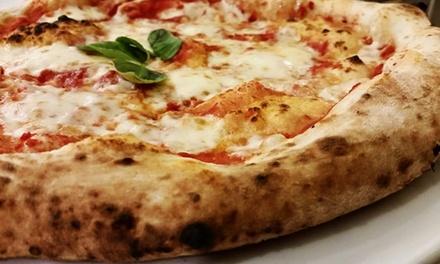 Deal Ristoranti Groupon.it ⏰ Menu pizza verace e birra