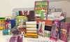 School Box Club: One-, Three-, or Six-Month Subscription to School Box Club (Up to 56% Off)