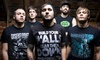 After the Burial - The Catalyst Club: After the Burial on Friday, March 3, at 7 p.m.