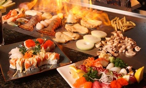 Japanese Fare and Drinks at Shirasoni Japanese Restaurant (Up to 47% Off)