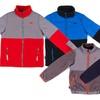 Skechers Boys' Fleece Jackets