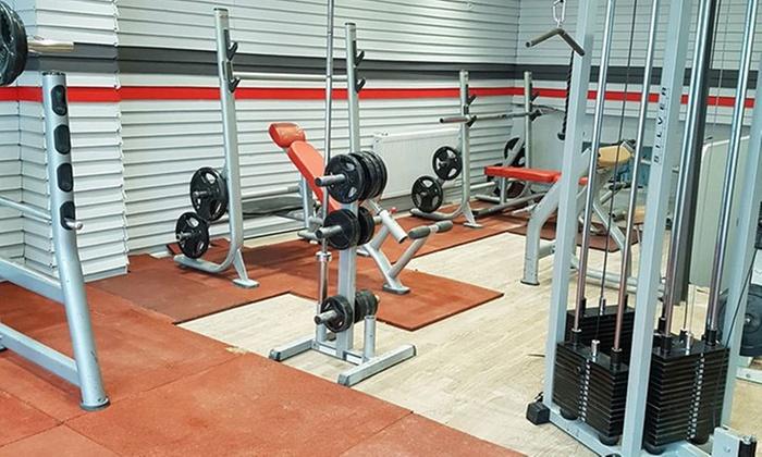 de Dès Body sport 90 Care 19 FitnessClichysalle dQtshrCx