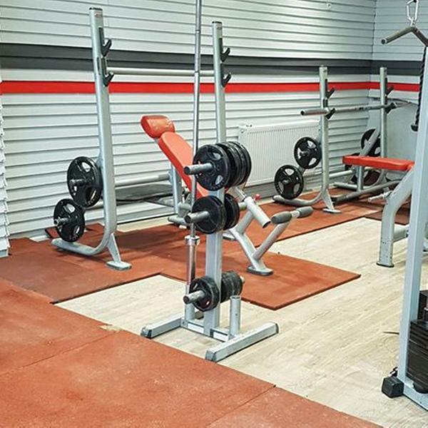 Body Care Fitness Clichy Salle De Sport Des 19 90 Clichy
