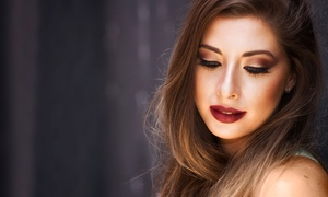 Trend Health and Beauty Salon: Full Set of Natural or Volume Eyelash Extensions at Trend Health and Beauty Salon (Up to 48% Off)