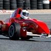Conducción fórmula de competición