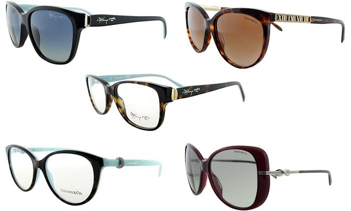 Tiffany & Co. Eyeglasses | Groupon Goods