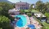 Ischia 4*: camera Superior con colazione, Spa e piscine termali