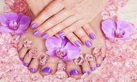 Gellak (handen enof voeten) of gelnagels vanaf €14,99 bij My Nails