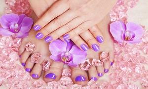 My Nails: Gellak (handen en/of voeten) of gelnagels vanaf €14,99 bij My Nails