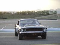 Baptême passager ou stage de conduite en Ford Mustang Bullit dès 29 € avec Start Drive Legends