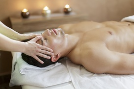 Wolph Chiropractic Wellness Center: $25 for $60 Worth of Services — Wolph Chiropractic Wellness Center