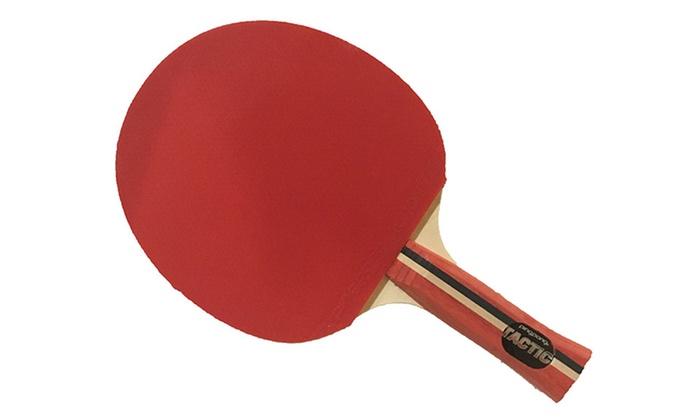 Jusqu 39 53 raquette de tennis de table groupon - Raquette de tennis de table competition ...