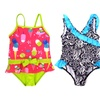 12 Months to 4T Girls' One-Piece Swimsuits