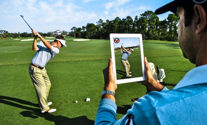 image for 30- or 60-Minute Golf Lesson and Video Analysis with PGA Instructor at Kevin Beirth Golf Academy (Up to 80% Off)