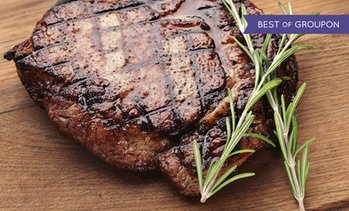 37% Off Meat and Seafood