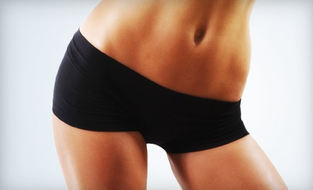 1 Detoxifying and Slimming Full-Body Wrap (an $85 value) - Mystic Fountain Wellness Center in Skokie