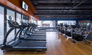 Plus Fitness Bayswater VIC: Four-Week Gym Pass with PT Session for One ($29) or Two People ($39) at Plus Fitness, Bayswater (Up to $204 Value)