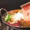 宮城県/名取市 ≪しゃぶしゃぶ食べ放題など9品+飲み放題120分≫