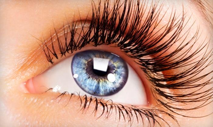 Skin Essentials Laser and Medical Spa  - 12, Concord: $99 for a Full Set of EyeCandy Lash Eyelash Extensions at Skin Essentials Laser and Medical Spa in Concord ($250 Value)