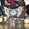 $10 for Two Roller-Derby Tickets