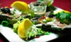 Ceviche (Corporate Office) - Central Business District: $15 for $30 Worth of Northern Spanish Fare for Brunch or Lunch at Ceviche Tapas Bar & Restaurant