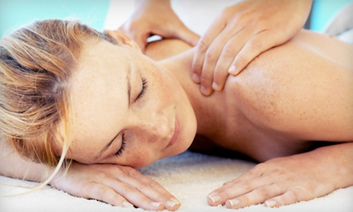 BodyWorks Massage Group - Maryville: One or Three 60-Minute Swedish or Deep-Tissue Massages at BodyWorks Massage Group in Maryville (Up to 56% Off)