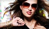 Up to 54% Off Manicure or Brazilian Blowout