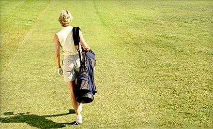 Airways Municipal Golf Course - Airways Municipal Golf Course in Fresno