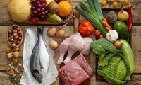 Paleo Nutritionist Diploma Course with Centre of Excellence Online (97% Off)