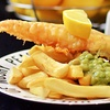 Fish and Chips For Two £6.95