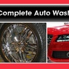 55% Off Car Washes