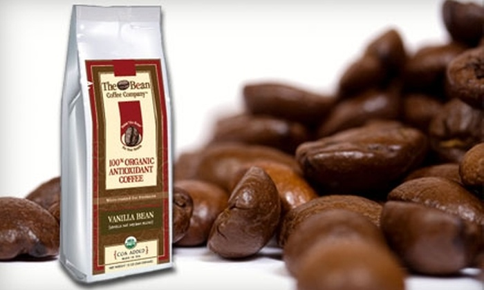 The Bean Coffee Company: $19 for $39 Worth of Coffee from The Bean Coffee Company