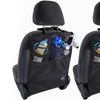 OxGord Car Seat Back Protector Kick Mats (2-Pack)