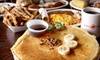 The Buffalo Grille - Houston: $5 for $15 Worth of American Dinner Fare at The Buffalo Grille